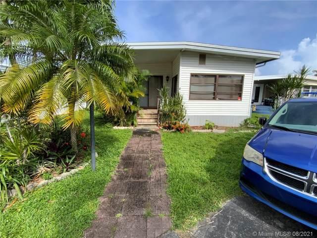 2414 Charles Rd, Pembroke Park, FL 33009 (MLS #A11090793) :: Douglas Elliman
