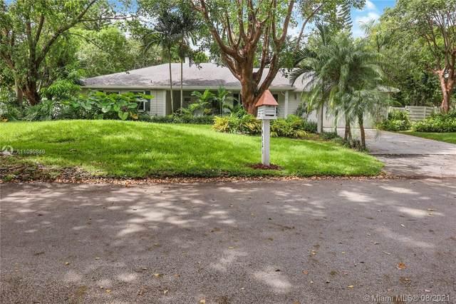 14620 SW 148th Street Cir, Miami, FL 33196 (MLS #A11090846) :: The Rose Harris Group