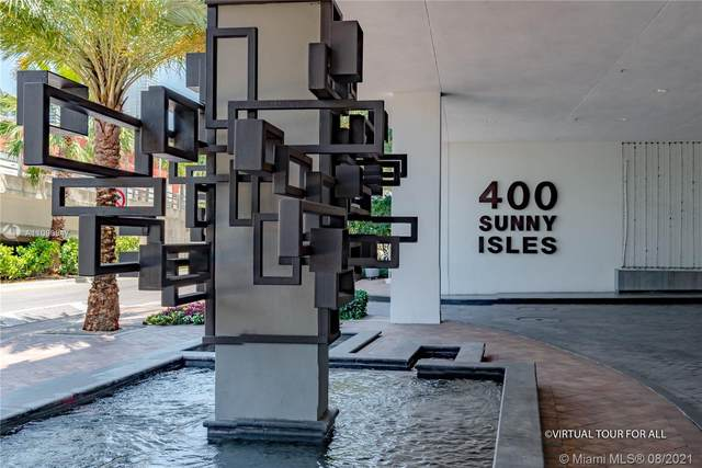 Miami, FL 33160 :: Green Realty Properties