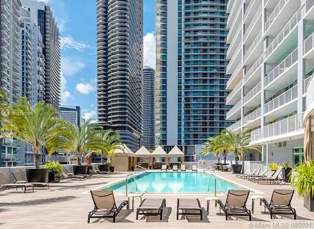1250 S Miami Ave #2211, Miami, FL 33130 (MLS #A11090948) :: All Florida Home Team