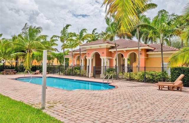 16645 SW 79th Ter #0, Miami, FL 33193 (MLS #A11090967) :: Re/Max PowerPro Realty
