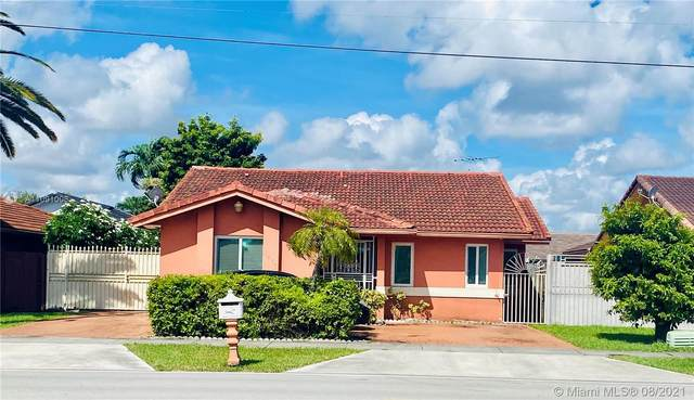 1290 SW 142nd Ave, Miami, FL 33184 (MLS #A11091008) :: Jo-Ann Forster Team