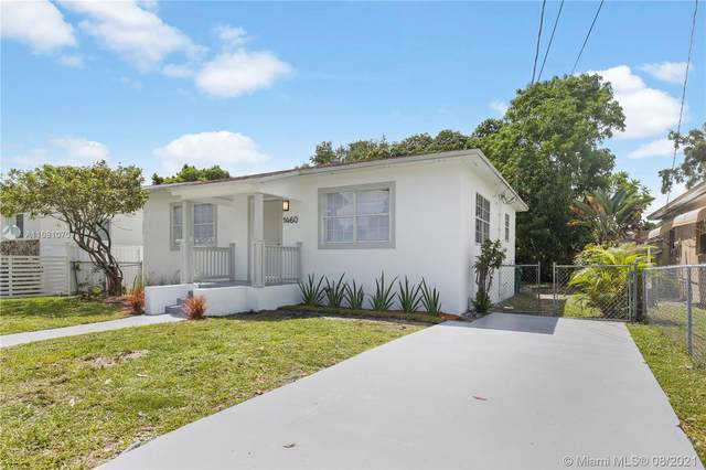 Miami, FL 33142 :: Equity Realty