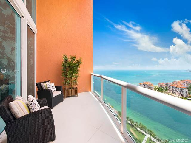 300 S Pointe Dr #4004, Miami Beach, FL 33139 (MLS #A11091078) :: Green Realty Properties