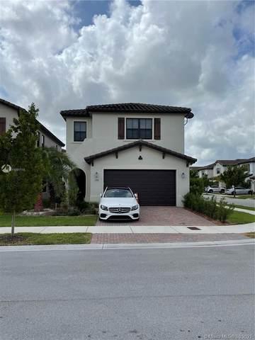 3358 W 97th Street, Hialeah, FL 33018 (MLS #A11091115) :: All Florida Home Team
