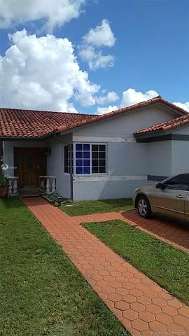 13791 SW 21st Ter, Miami, FL 33175 (MLS #A11091141) :: Douglas Elliman
