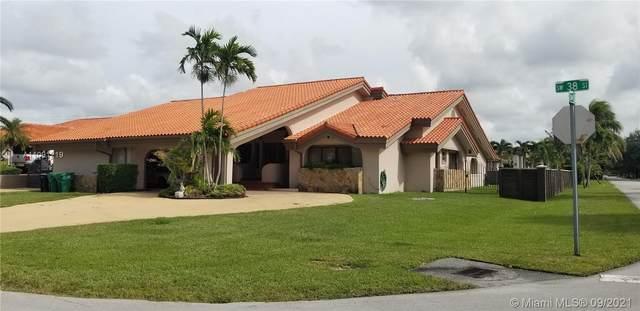 13820 SW 38th St, Miami, FL 33175 (MLS #A11091219) :: All Florida Home Team