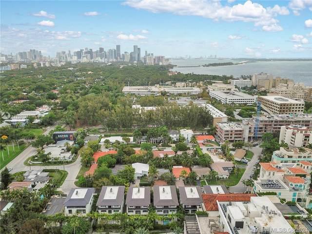 3550 W Glencoe St, Miami, FL 33133 (MLS #A11091247) :: Equity Realty