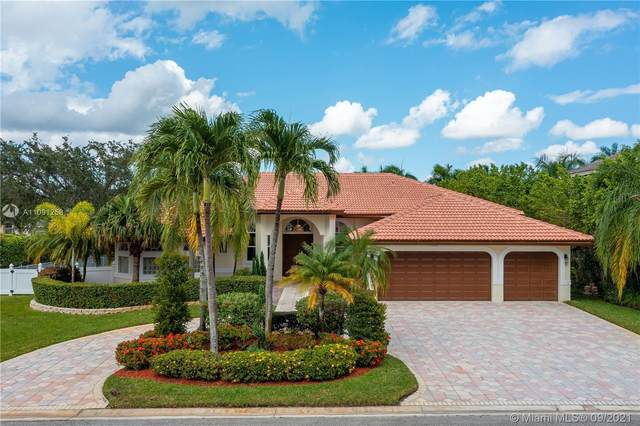1189 NW 118th Way, Coral Springs, FL 33071 (MLS #A11091258) :: The Rose Harris Group