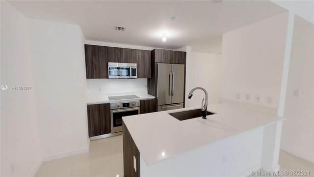488 NE 18th St #2009, Miami, FL 33132 (MLS #A11091267) :: GK Realty Group LLC