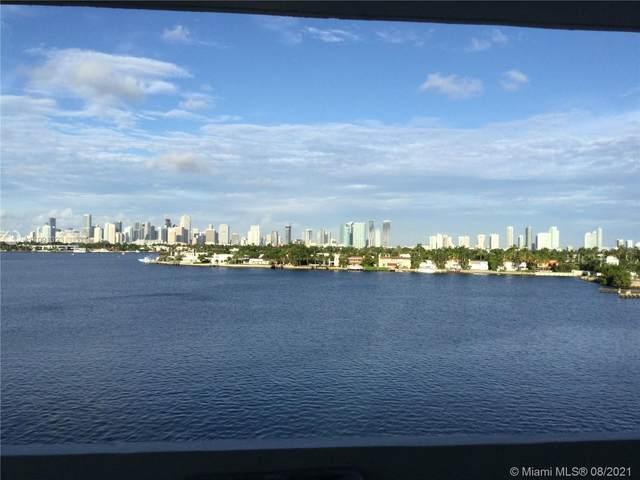 5 Island Ave 5D, Miami Beach, FL 33139 (#A11091323) :: Posh Properties