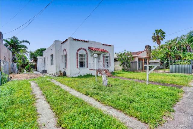 2978 SW 14th St, Miami, FL 33145 (MLS #A11091415) :: Equity Realty