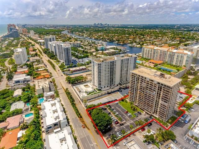 3031 N Ocean Blvd #406, Fort Lauderdale, FL 33308 (MLS #A11091428) :: GK Realty Group LLC