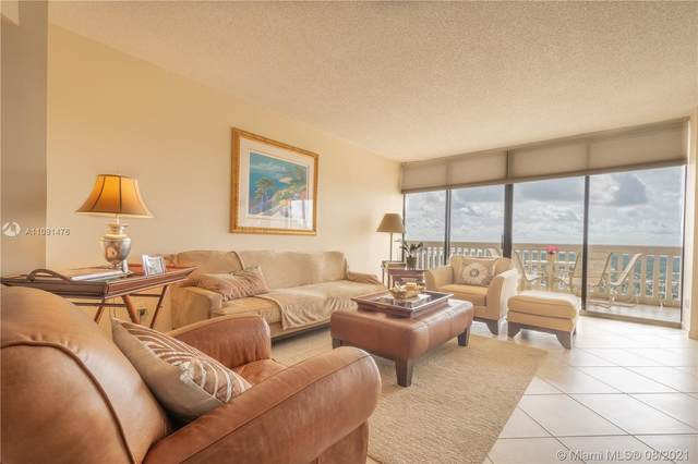 2000 Island Blvd #2708, Aventura, FL 33160 (MLS #A11091476) :: Berkshire Hathaway HomeServices EWM Realty