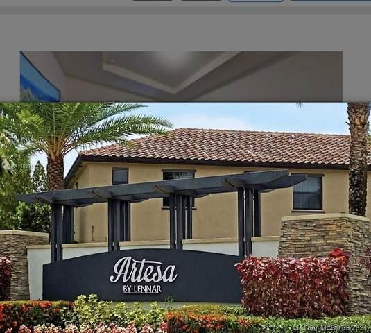 11460 SW 250th St, Homestead, FL 33032 (MLS #A11091482) :: Re/Max PowerPro Realty