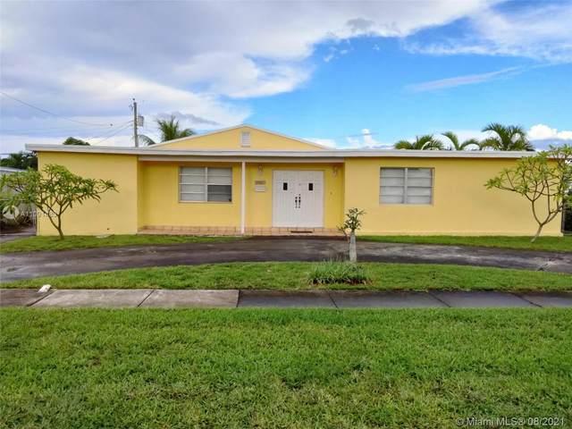 3481 E 8th Ln, Hialeah, FL 33013 (MLS #A11091483) :: Douglas Elliman