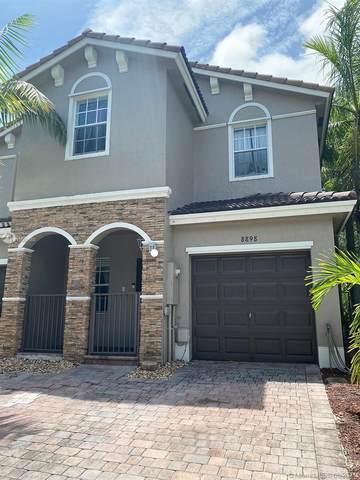 8898 SW 225th St, Cutler Bay, FL 33190 (MLS #A11091569) :: Castelli Real Estate Services
