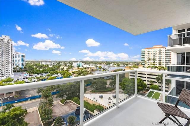 3015 N Ocean Blvd 9I, Fort Lauderdale, FL 33308 (MLS #A11091587) :: The MPH Team