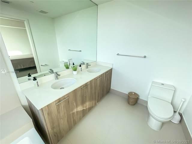 501 NE 31st St #2808, Miami, FL 33137 (MLS #A11091606) :: Green Realty Properties