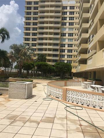 4747 Collins Ave #1406, Miami Beach, FL 33140 (MLS #A11091610) :: GK Realty Group LLC