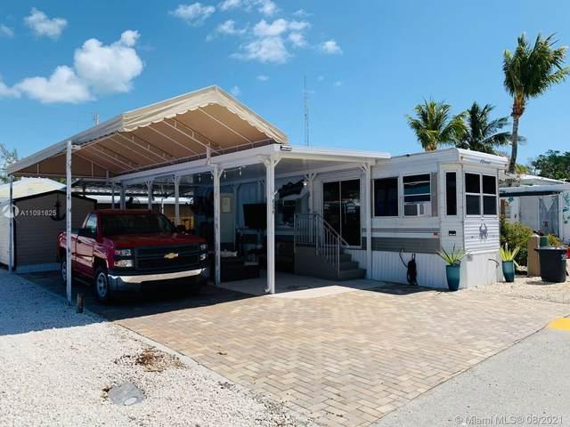 325 S Calusa St Lot 454, Key Largo, FL 33037 (MLS #A11091625) :: Green Realty Properties