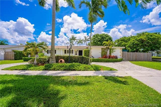 9300 SW 59th St, Miami, FL 33173 (MLS #A11091664) :: Jo-Ann Forster Team