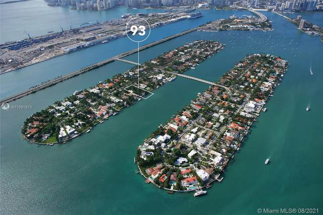 93 Palm Ave, Miami Beach, FL 33139 (MLS #A11091673) :: The Pearl Realty Group