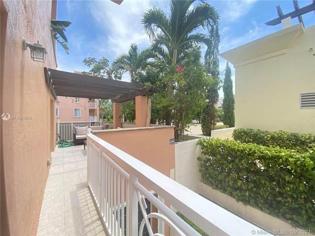 140 Jefferson Ave #14007, Miami Beach, FL 33139 (MLS #A11091686) :: GK Realty Group LLC