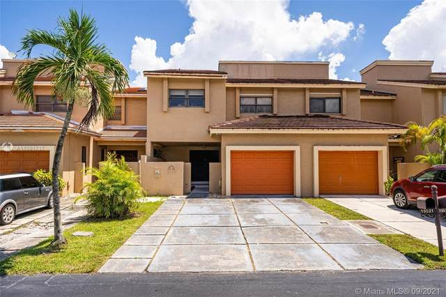 19521 Cypress Ct, Hialeah, FL 33015 (MLS #A11091717) :: Castelli Real Estate Services