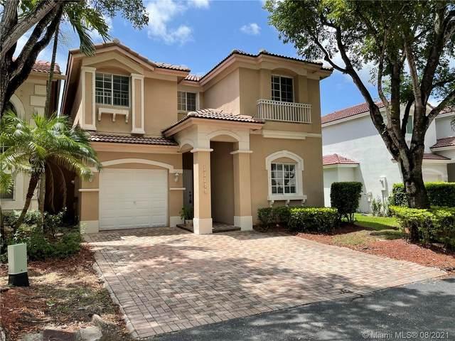 11144 NW 73rd St, Doral, FL 33178 (MLS #A11091778) :: Rivas Vargas Group