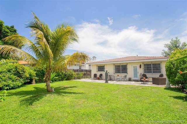 1655 SW 14th St, Miami, FL 33145 (MLS #A11091816) :: Douglas Elliman