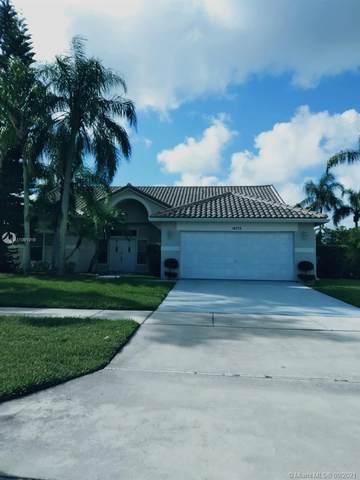 10775 Cypress Bend Dr, Boca Raton, FL 33498 (MLS #A11091919) :: GK Realty Group LLC