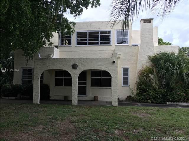 2407 N Federal Hwy, Lake Worth, FL 33460 (MLS #A11091986) :: Castelli Real Estate Services