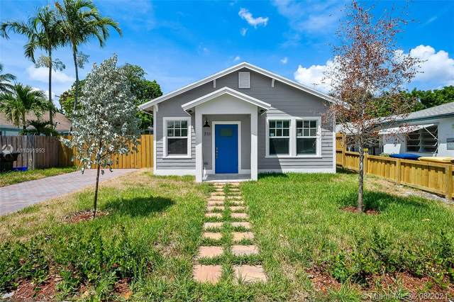 711 N L Street, Lake Worth, FL 33460 (MLS #A11091993) :: The Pearl Realty Group