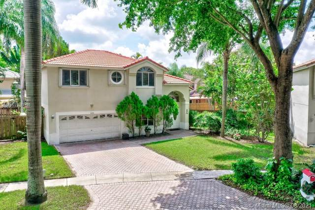 11230 Reveille Rd, Cooper City, FL 33026 (MLS #A11091998) :: KBiscayne Realty