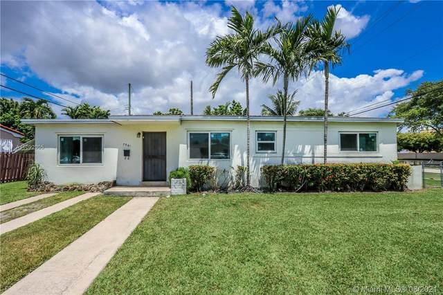7901 SW 37th Ter, Miami, FL 33155 (MLS #A11092005) :: Castelli Real Estate Services
