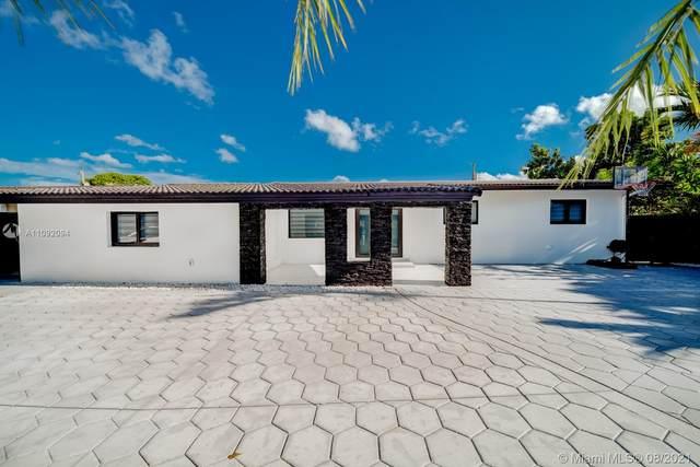 1129 W 50th St, Hialeah, FL 33012 (MLS #A11092094) :: Equity Realty