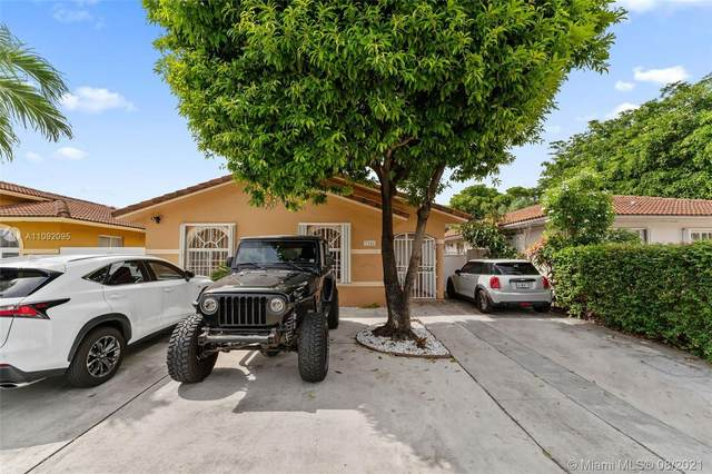 3186 W 78th Pl, Hialeah, FL 33018 (MLS #A11092095) :: The Pearl Realty Group