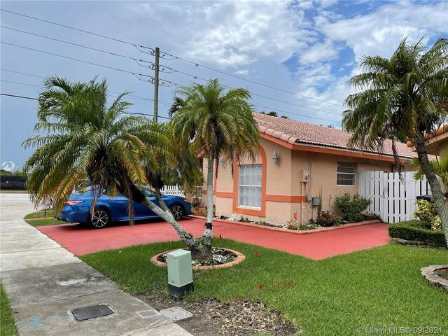 18398 SW 136th Ave, Miami, FL 33177 (MLS #A11092109) :: Onepath Realty - The Luis Andrew Group