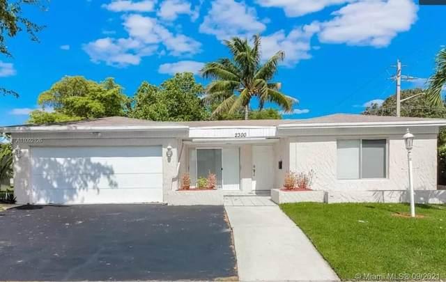 2300 NW 83rd Ave, Sunrise, FL 33322 (MLS #A11092126) :: Douglas Elliman