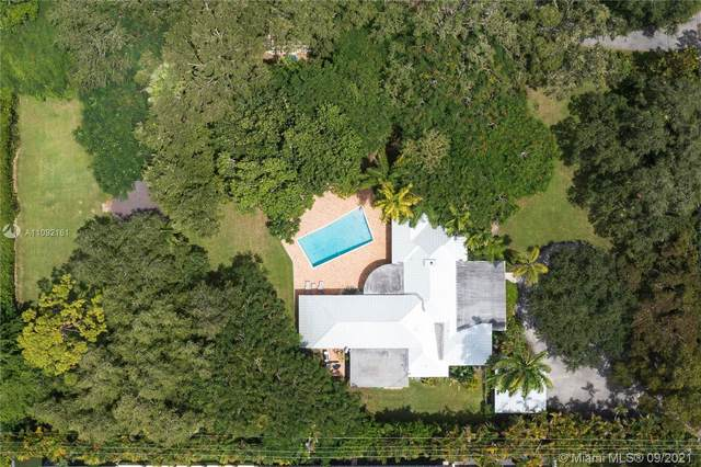 6487 SW 92nd St, Pinecrest, FL 33156 (MLS #A11092161) :: Equity Realty