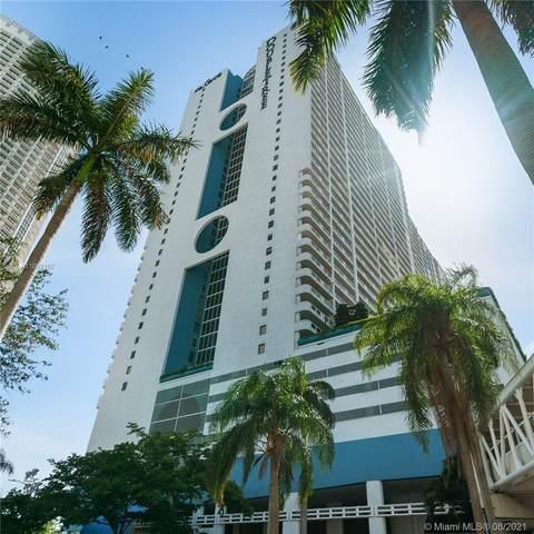 1717 N Bayshore Dr A-2752, Miami, FL 33132 (MLS #A11092167) :: Berkshire Hathaway HomeServices EWM Realty