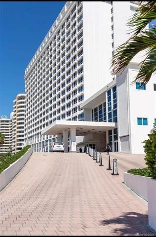 5445 Collins Ave #531, Miami Beach, FL 33140 (MLS #A11092175) :: Castelli Real Estate Services