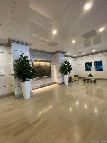19390 Collins Ave #1508, Sunny Isles Beach, FL 33160 (MLS #A11092249) :: The Jack Coden Group