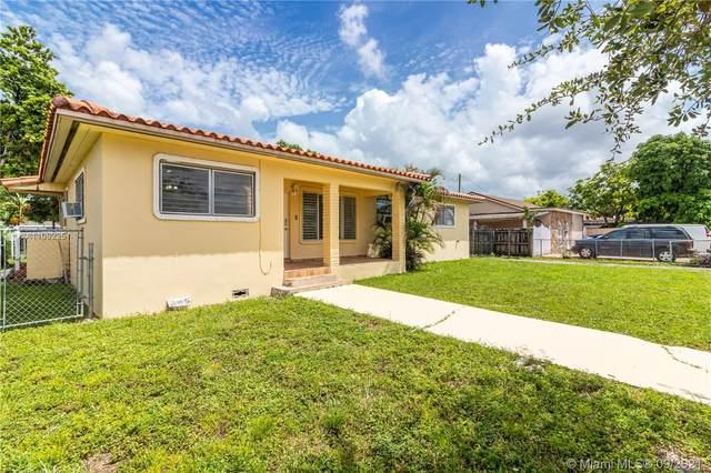 263 E 18th St, Hialeah, FL 33010 (MLS #A11092251) :: Jo-Ann Forster Team