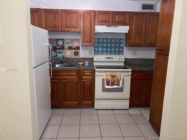 4717 SW 33rd Ave #204, Dania Beach, FL 33312 (MLS #A11092339) :: Green Realty Properties