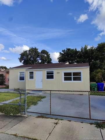 1884 NW 52nd St, Miami, FL 33142 (MLS #A11092356) :: Douglas Elliman