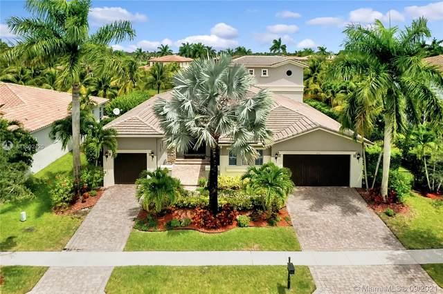 7256 NW 123rd Ave, Parkland, FL 33076 (MLS #A11092420) :: Douglas Elliman