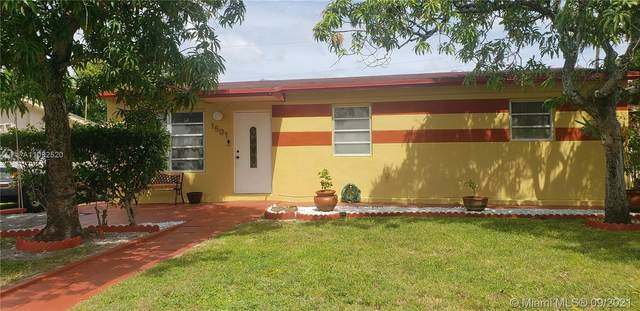 1501 N 68th Ave, Hollywood, FL 33024 (MLS #A11092520) :: CENTURY 21 World Connection