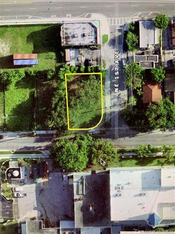 97 NE 53rd St, Miami, FL 33137 (MLS #A11092524) :: Green Realty Properties